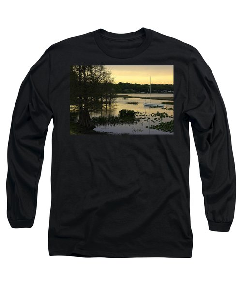 Hollingsworth Sunset Long Sleeve T-Shirt
