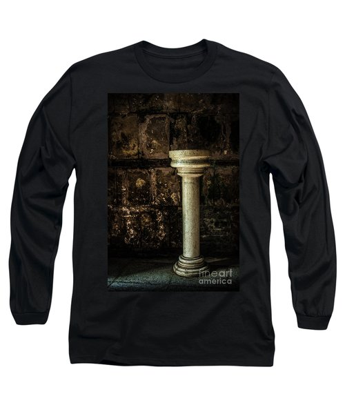 Holy Water Long Sleeve T-Shirt