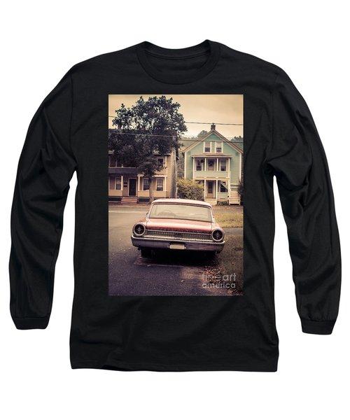 Hometown Usa Long Sleeve T-Shirt