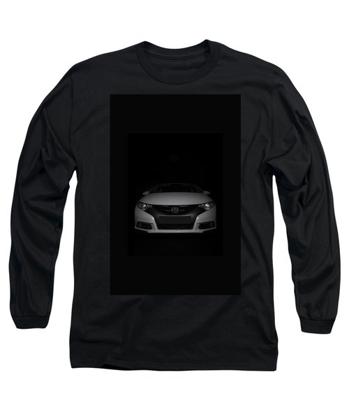 Honda Civic Long Sleeve T-Shirt