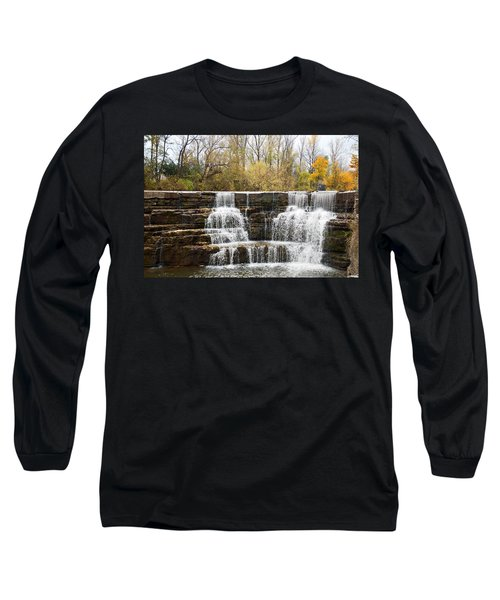 Honeoye Falls 2 Long Sleeve T-Shirt
