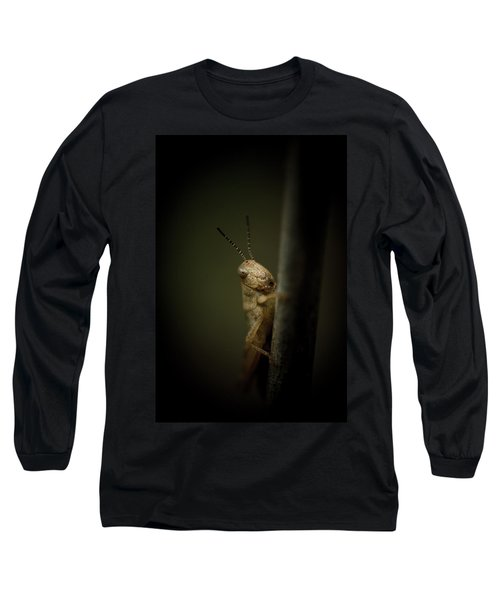 hop Long Sleeve T-Shirt by Shane Holsclaw