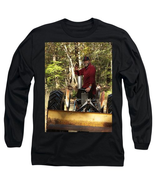 Host Long Sleeve T-Shirt