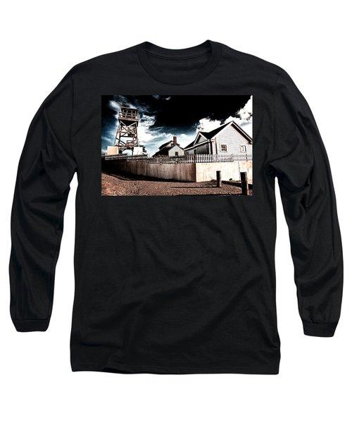 House Of Refuge Long Sleeve T-Shirt