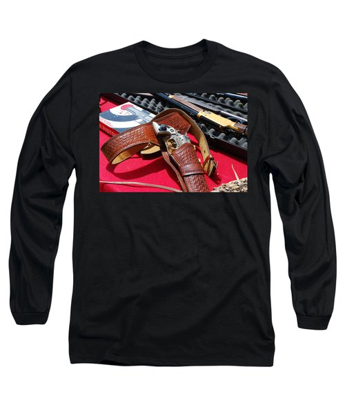 Howdy Partner Long Sleeve T-Shirt
