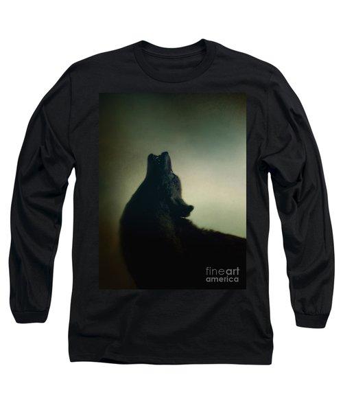 Howling Long Sleeve T-Shirt