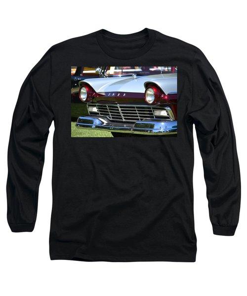 Long Sleeve T-Shirt featuring the photograph Hr-11 by Dean Ferreira