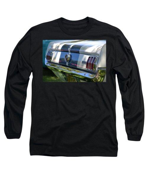 Long Sleeve T-Shirt featuring the photograph Hr-22 by Dean Ferreira