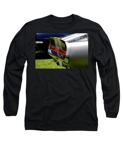 Long Sleeve T-Shirt featuring the photograph Hr-24 by Dean Ferreira