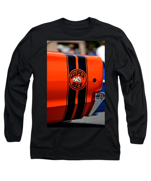 Hr-27 Long Sleeve T-Shirt