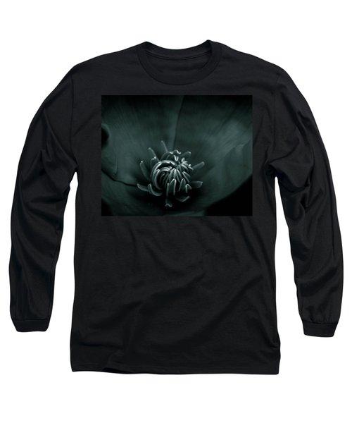 Huddle Long Sleeve T-Shirt
