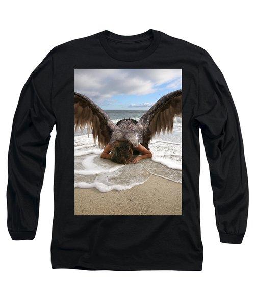 I Feel Your Sorrow  Long Sleeve T-Shirt