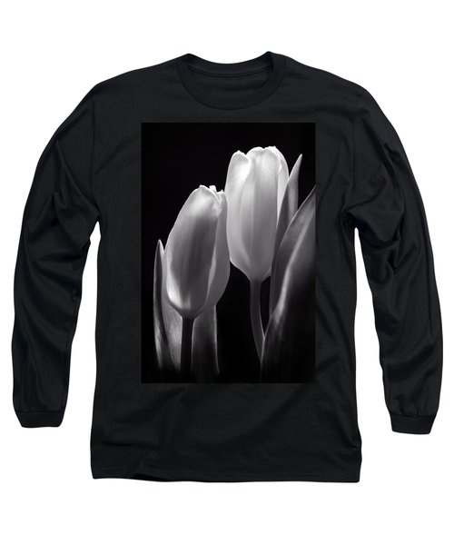 I Want To Lay My Head On Your Shoulder Long Sleeve T-Shirt