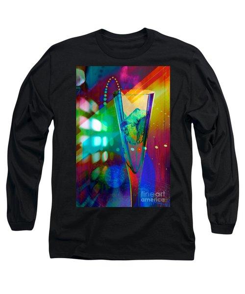 Ice-2 Long Sleeve T-Shirt