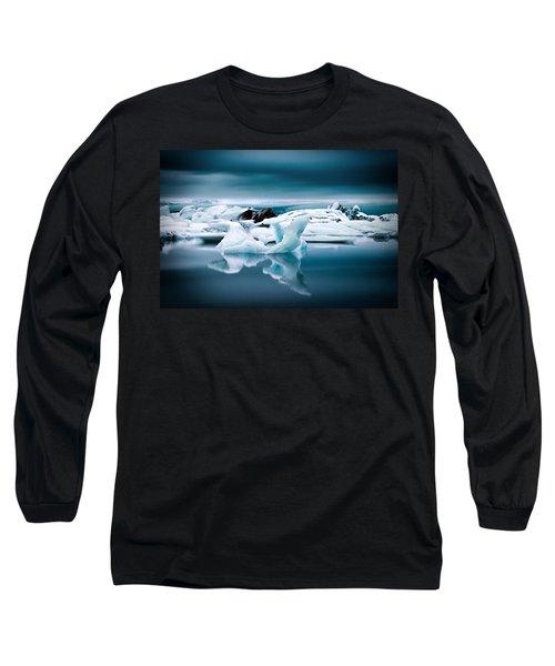Ice Age Long Sleeve T-Shirt
