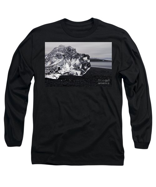 ice Long Sleeve T-Shirt