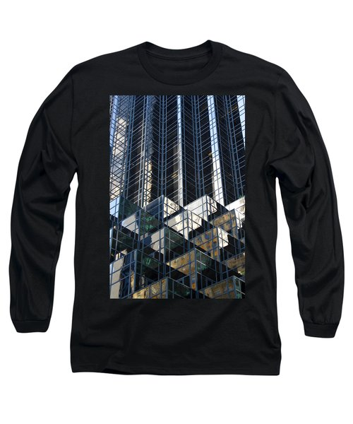 Icicle  Long Sleeve T-Shirt
