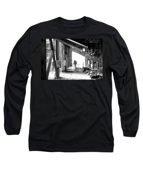 Icons Long Sleeve T-Shirt
