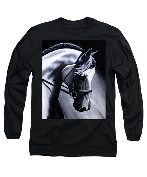 Illuminate Long Sleeve T-Shirt