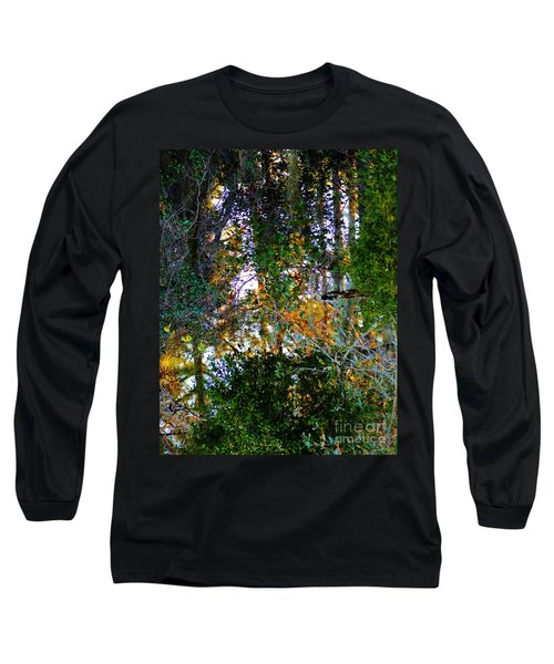 Illusions Long Sleeve T-Shirt
