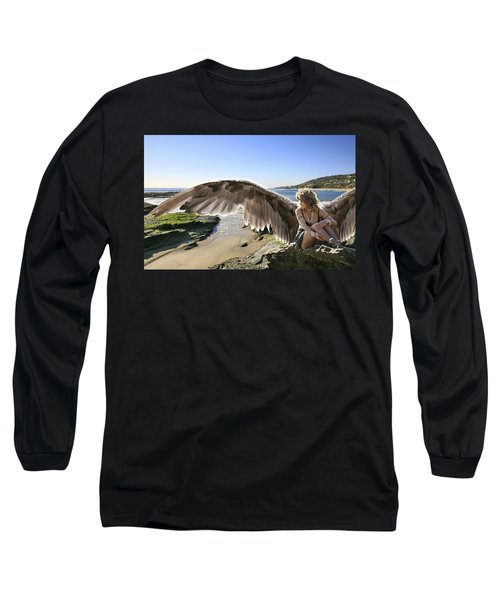 I'm A Witness To Your Life Long Sleeve T-Shirt