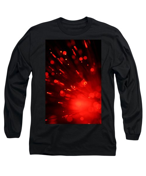 I'm Burning For You Long Sleeve T-Shirt