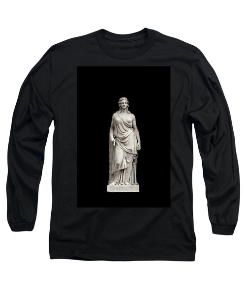 Immortality Long Sleeve T-Shirt