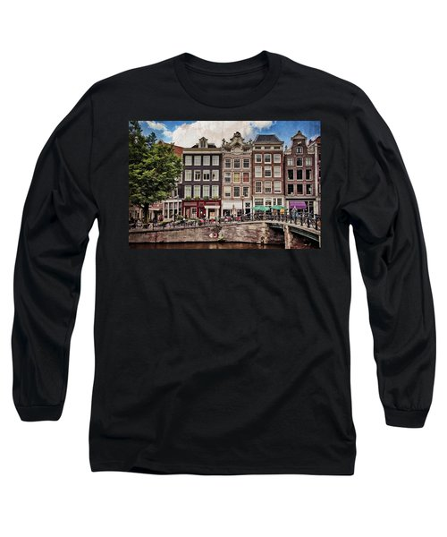 In Another Time And Place Long Sleeve T-Shirt