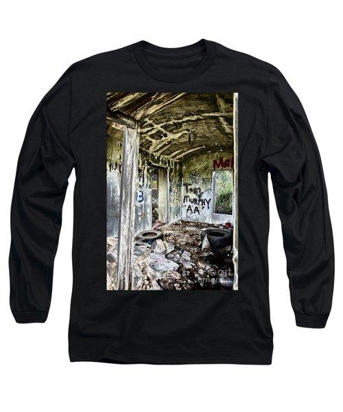 In Ruins Long Sleeve T-Shirt