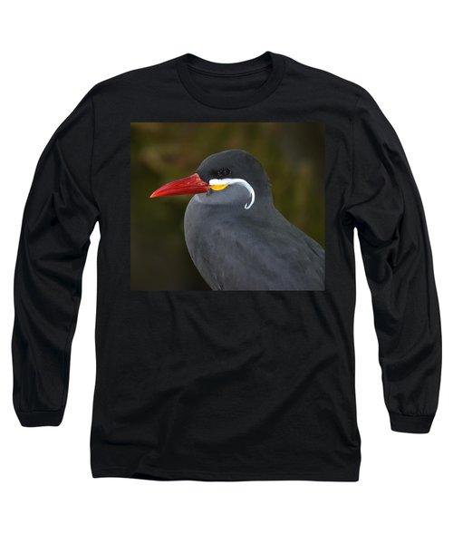 Inca Tern  Long Sleeve T-Shirt