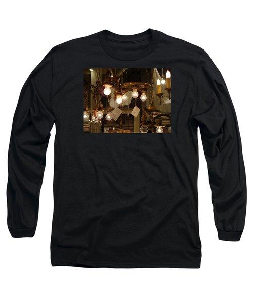 Incandesense Long Sleeve T-Shirt