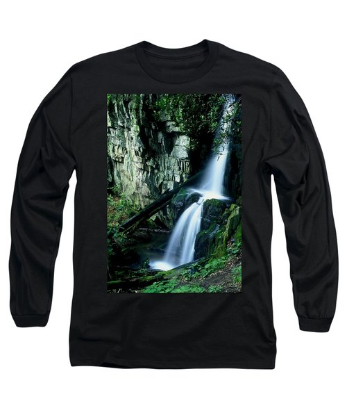 Indian Falls Long Sleeve T-Shirt