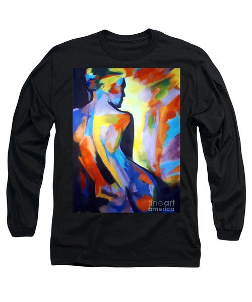Inner Arsonist Long Sleeve T-Shirt