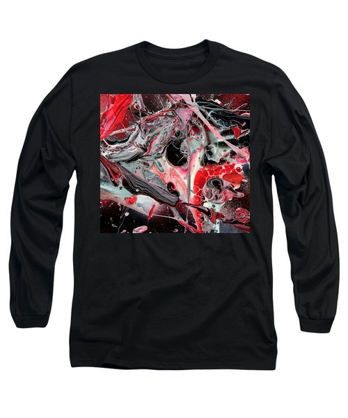 Inner Outer Space 3 Long Sleeve T-Shirt