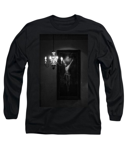 Inri Long Sleeve T-Shirt