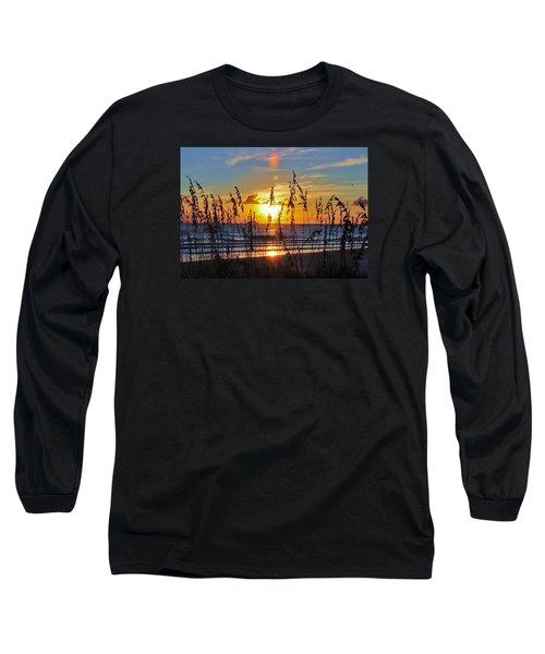 Inside The Sunset Long Sleeve T-Shirt