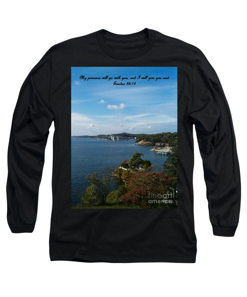 Inspirations 6 Long Sleeve T-Shirt
