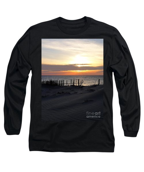 Into The Sun - Shizuoka Long Sleeve T-Shirt