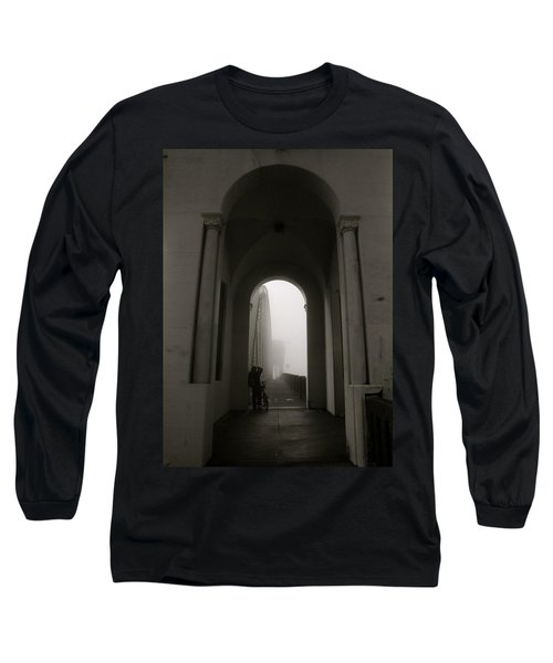 Into The Void 2 Long Sleeve T-Shirt