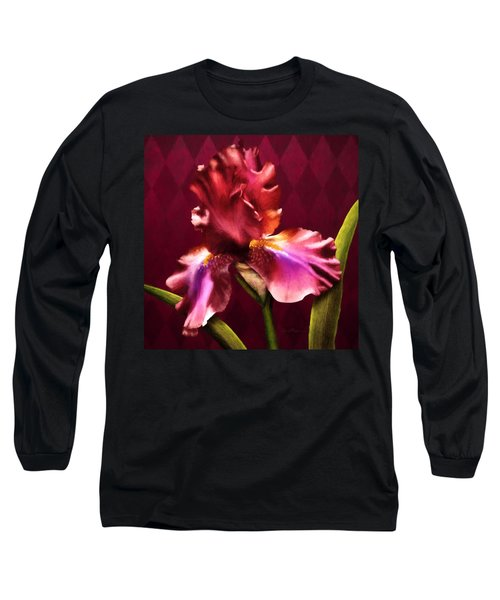 Iris I Long Sleeve T-Shirt