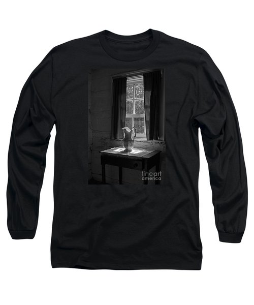 Irish Cottage #4 Long Sleeve T-Shirt