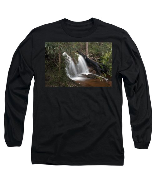 Ironstone Gully Falls 2 Long Sleeve T-Shirt
