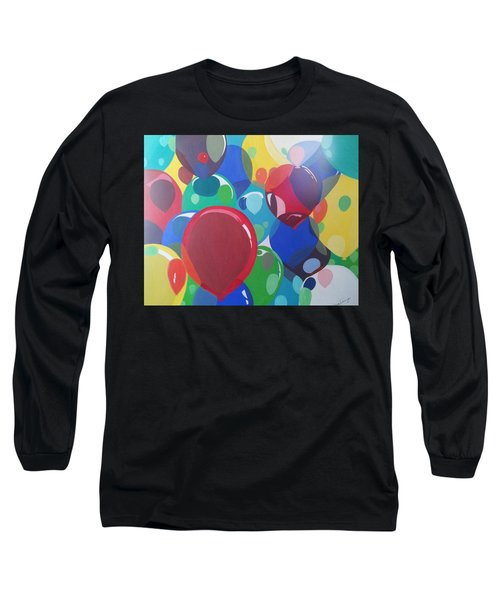 It Long Sleeve T-Shirt