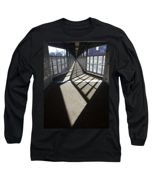 It's A Long Way To The Top Long Sleeve T-Shirt