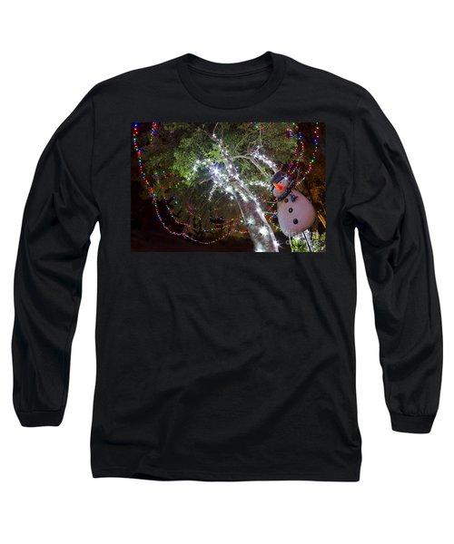 Its Christmas Time Again Long Sleeve T-Shirt