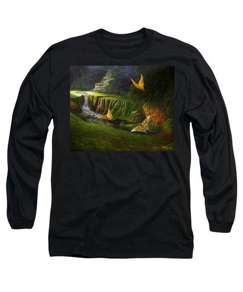 Gods Promise Long Sleeve T-Shirt