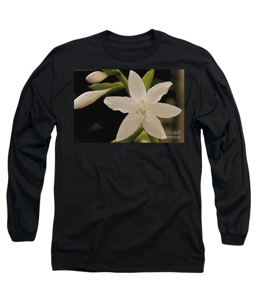 Its Summer Long Sleeve T-Shirt