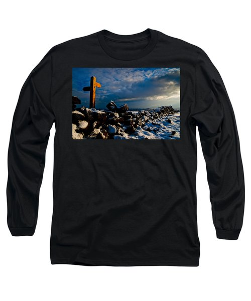 Its That Way Long Sleeve T-Shirt