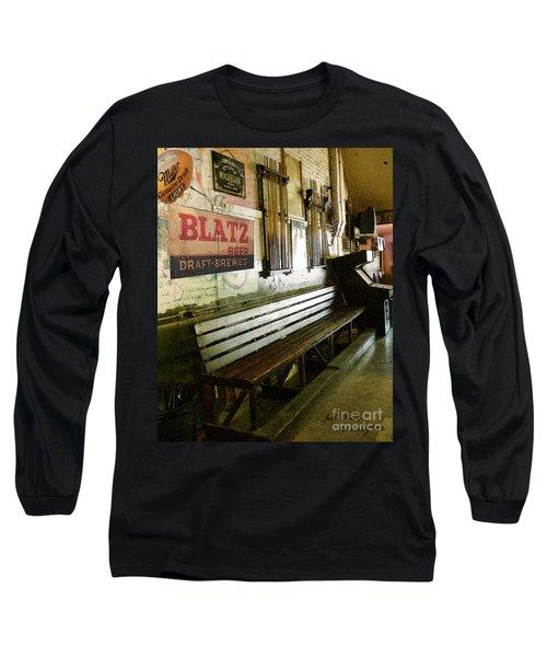 Jack's Bench Long Sleeve T-Shirt