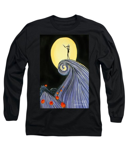 Jack's Lament Long Sleeve T-Shirt